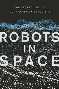 Cover Robots in Space