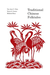 Cover Traditional Chinese Folk Tales