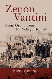 Cover Zenon Vantini