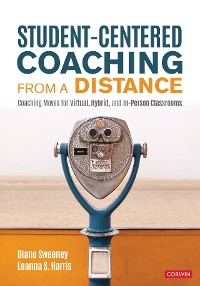 Cover Student-Centered Coaching From a Distance