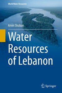 Cover Water Resources of Lebanon