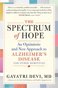 Cover The Spectrum of Hope