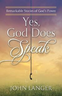 Cover Yes, God Does Speak