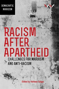 Cover Racism after Apartheid