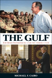 Cover The Gulf