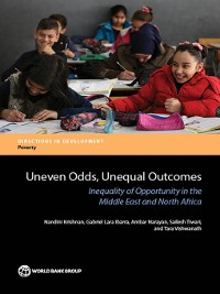 Cover Uneven Odds, Unequal Outcomes