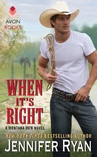 Cover When It's Right