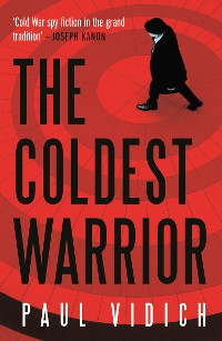 Cover The Coldest Warrior