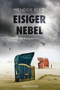 Cover Eisiger Nebel