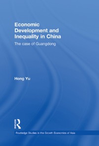 Cover Economic Development and Inequality in China