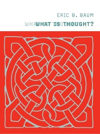 Cover What Is Thought?