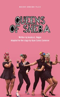 Cover Queens of Sheba