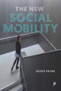 Cover The New Social Mobility