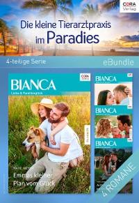 Cover Die kleine Tierarztpraxis im Paradies (4-teilige Serie)