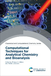 Cover Computational Techniques for Analytical Chemistry and Bioanalysis