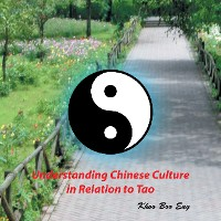 Cover Understanding Chinese Culture in Relation to Tao