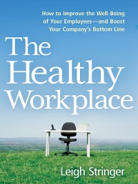 Cover The Healthy Workplace