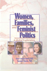 Cover Women, Families, and Feminist Politics