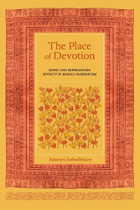 Cover The Place of Devotion