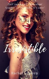 Cover Irrésistible