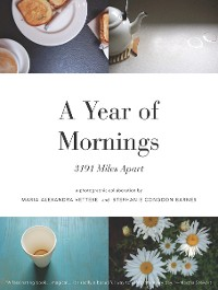 Cover A Year of Mornings