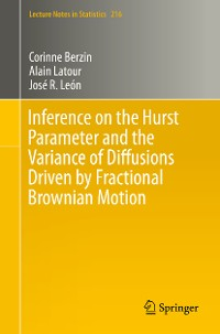 Cover Inference on the Hurst Parameter and the Variance of Diffusions Driven by Fractional Brownian Motion