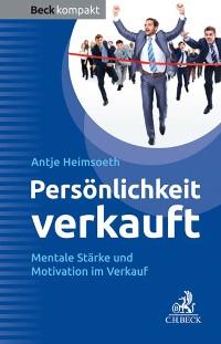 Cover Persönlichkeit verkauft