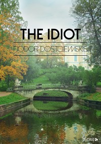 Cover The Idiot