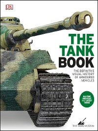 Cover The Tank Book