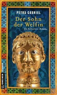Cover Der Sohn der Welfin