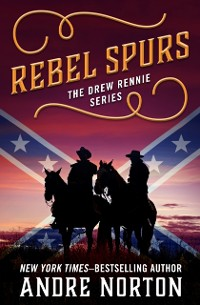 Cover Rebel Spurs