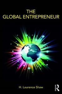 Cover Global Entrepreneur