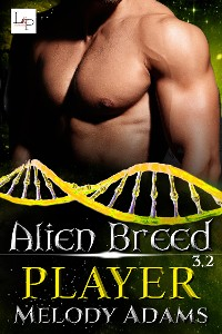 Cover Player - Alien Breed 3.2