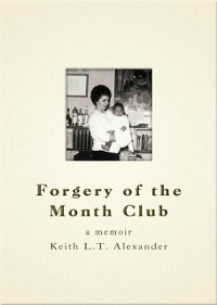 Cover Forgery of the Month Club a memoir