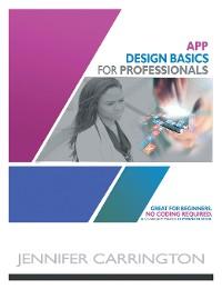 Cover App Design Basics for Professionals