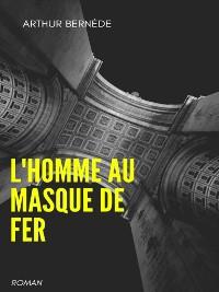 Cover L'homme au Masque de Fer