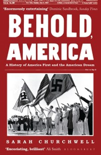 Cover Behold, America