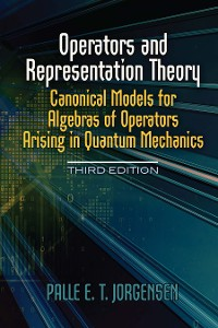 Cover Operators and Representation Theory