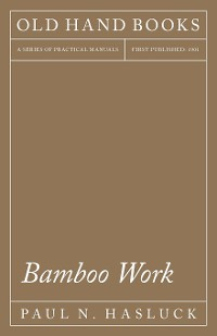 Cover Bamboo Work