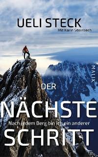 Cover Der nächste Schritt
