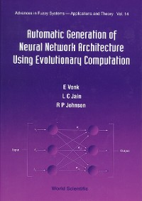 Cover Automatic Generation Of Neural Network Architecture Using Evolutionary Computation