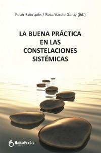 Cover La buena práctica en las constelaciones sistémicas