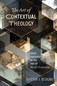 Cover The Art of Contextual Theology