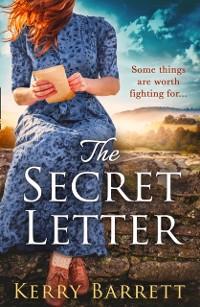 Cover Secret Letter