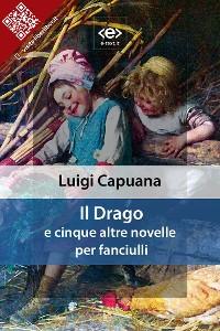 Cover Il Drago