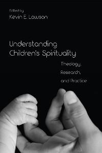Cover Understanding Children's Spirituality