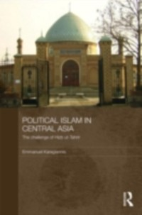 Cover Political Islam in Central Asia