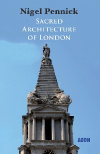 Cover Sacred Architecture of London