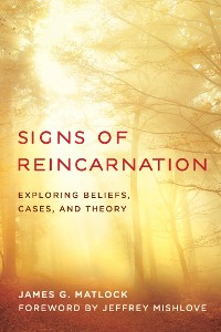 Cover Signs of Reincarnation