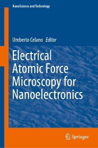 Cover Electrical Atomic Force Microscopy for Nanoelectronics